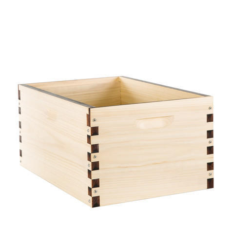 جعبه زنبور -آراکاریا -۸ قاب