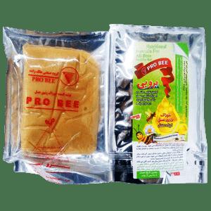 کیک عسل 250 گرمی پروبی _ غذای زنبور