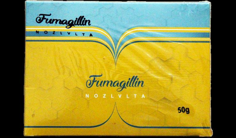فوماژیلین اصل کانادا(درمان نوزما زنبور)