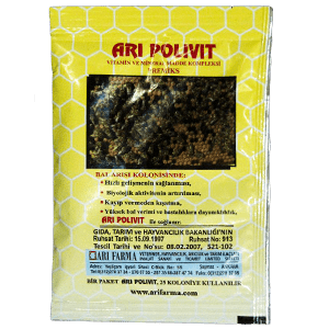 داروی افزاینده تخم ریزی ملکه آری پلیویت ari polivit