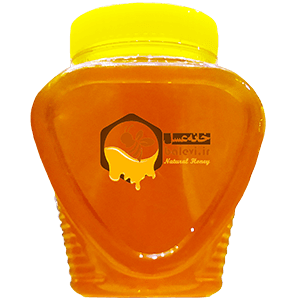 عسل درمانی و عسل طبیعی بال اوی خانه عسل