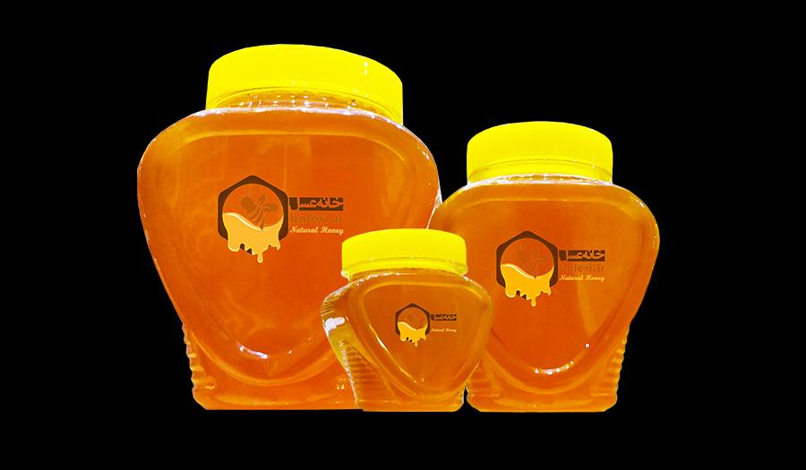 عسل طبیعی و درمانی کوهستان