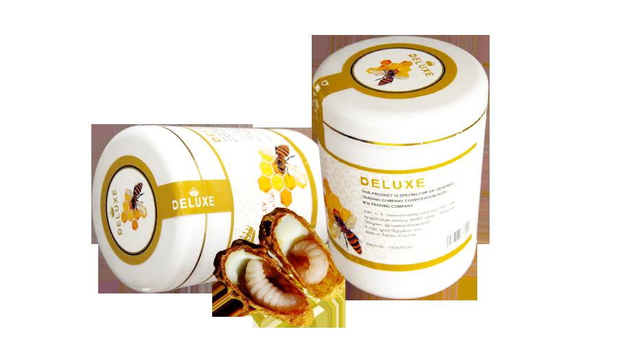 ژل رویال DELUXE (1 کیلوگرم)