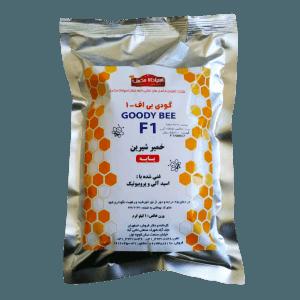 خمیر شیرین گودی بی F1 | خوراک زنبور عسل