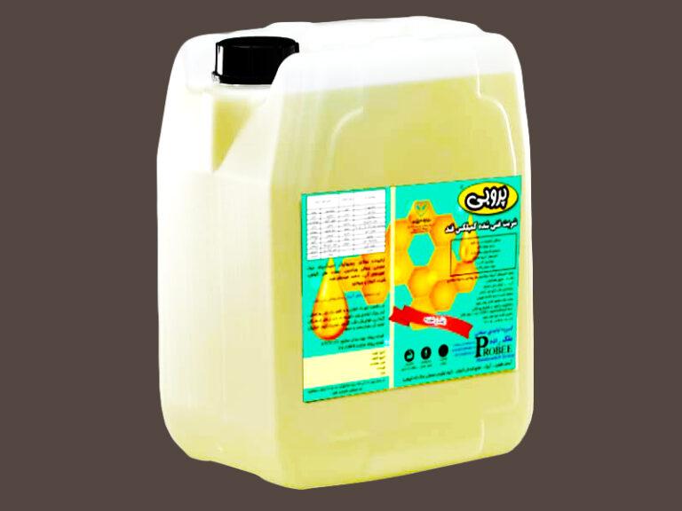 شربت غنی شده کمپلکس قند تقویت کننده زنبورعسل