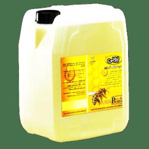 شربت کمپلکس قند پروبی مکمل زنبورعسل