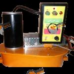 موتور اکستراکتور برقی کردن اکستراکتورهای دستی 4 قاب و 6 قاب
